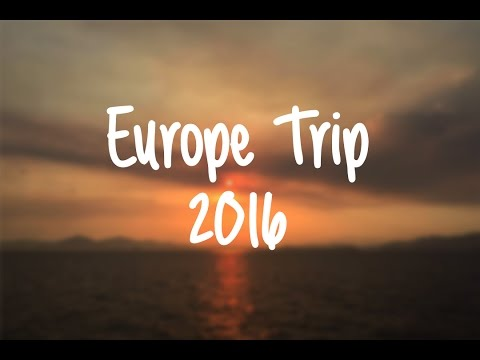 EF Tours Greece Italy & Spain