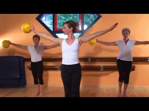 Gym Seniors Equilibre et Coordination - Sport