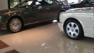 2 Bentley Brooklands