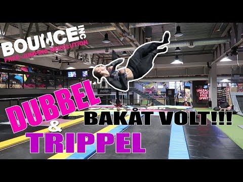 Nya Tricks Dubbel Trippel Volt