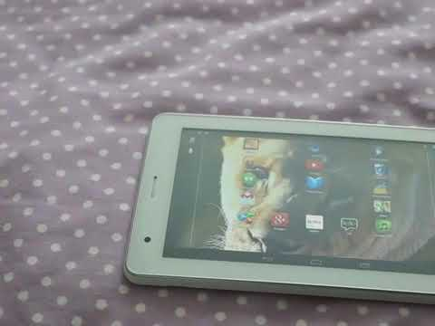 Review Archos 70 Xenon Tablet + firmware