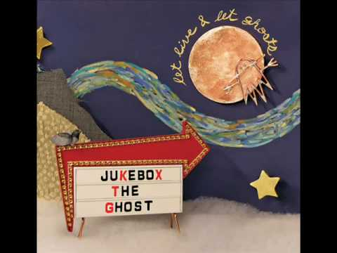 Under My Skin - Jukebox The Ghost