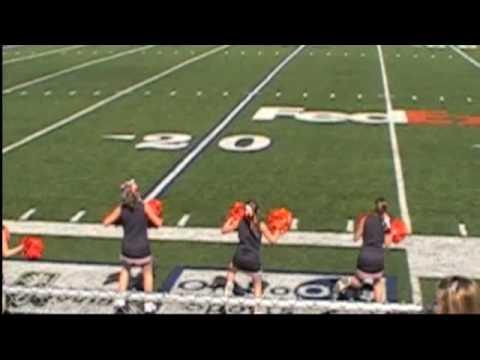 Broncos 2009