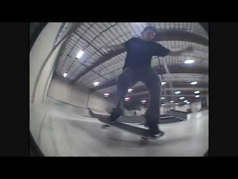 PJ Ladd - Plan B United HD
