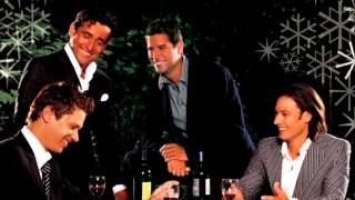 Watch Il Divo Panis Angelicus video