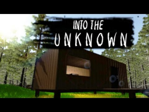 Into The Unknown Full Game Walkthrough Gameplay Ending