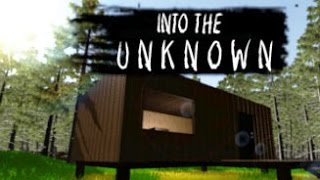 Into The Unknown   Full Game Walkthrough Gameplay & Ending (no Commentary) (steam Adventure Game)