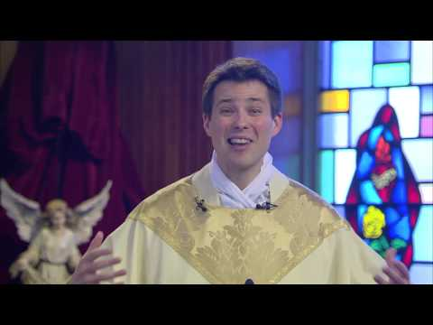 Companions in Christ | Homily: Father Thomas Macdonald
