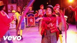 CantaJuego - Mi Circo (Version Una Granja Con Encanto)