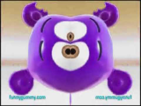 5e8df232d The Gummy Bear Song Long English Version in Low Voice - YouTube