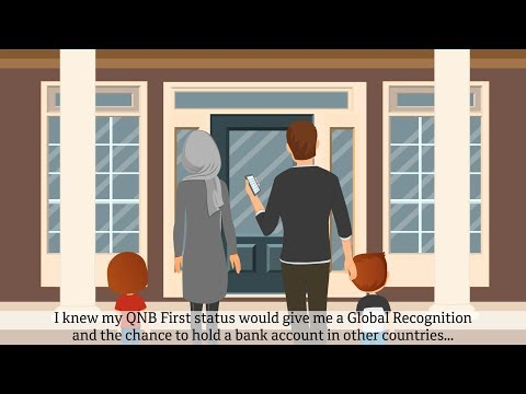 Cross-Border Mortgage from QNB First