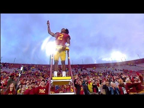 USC's Adoree Jackson declares for 2017 NFL Draft