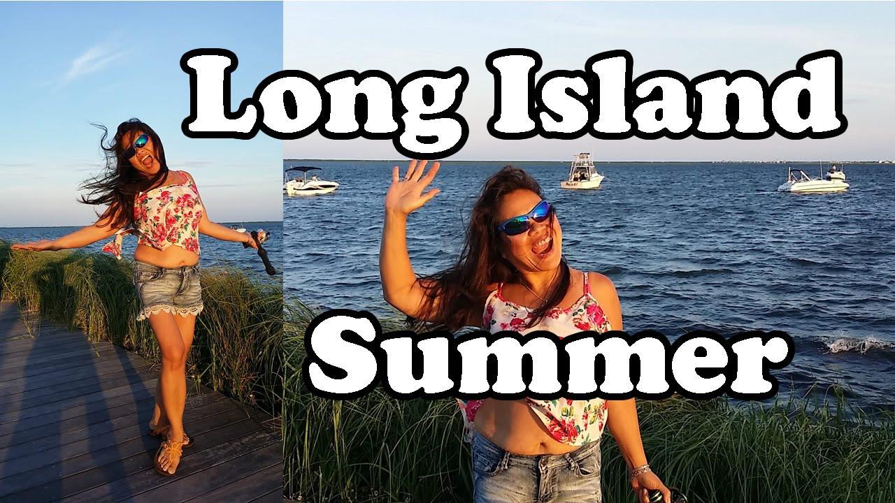 Tanner Park Long Island