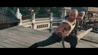 Джет Ли: лучший бой. Бесстрашный/Jet Li: the best fight. Fearless