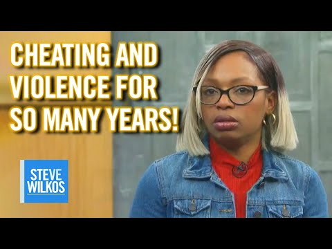 Can They Start Over With A Clean Slate? | Steve Wilkos