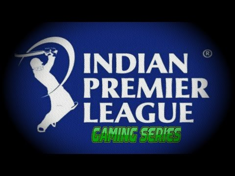 INDIAN PREMIER LEAGUE 2nd EDITION GAMING SERIES (60 LIKES)