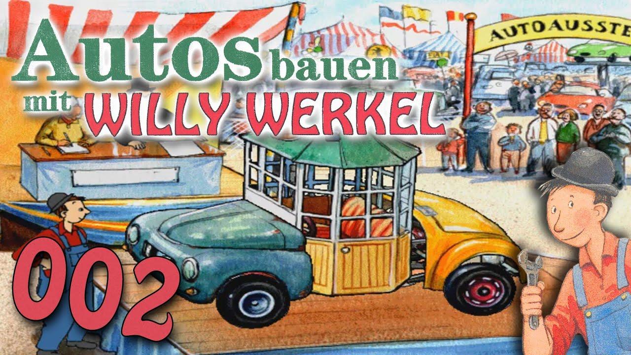 Autos Bauen Mit Willy Werkel Download Kostenlos Vollversion