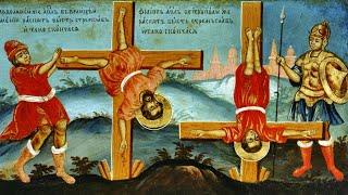 Церковный календарь 24 июня 2019. Апостолы Варфоломей и Варнава  .