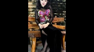 王靜 Wang Jing 2017台北金曲之夜 你怎麼說