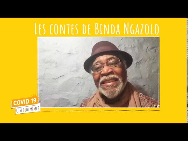 C19CQM - Les contes de Binda - Episode 8