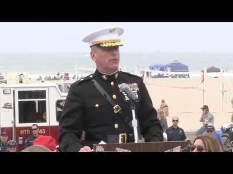 Memorial Day 2016 Brigadier General's Speech