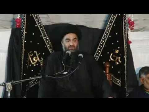 10 Majlis 09 Muharram 1439 2017 Maulana Ali Raza Rizvi