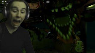 Er Dette Slutningen? - Five Nights at Freddy's 3 (Del 5)