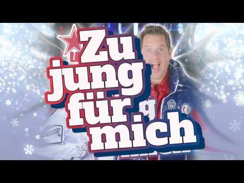 Zu Jung Für Mich - Peter Wackel - Apres Ski Hits 2017 (Lyric Video)