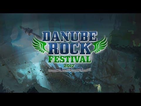 Danube ROCK Festival 2017