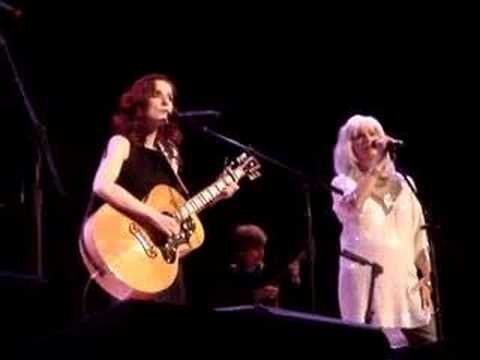 Patty Griffin & Emmylou Harris