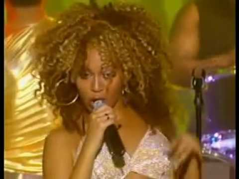 Beyonce   Work It Out   Live Performance