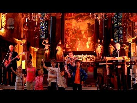 Siegfried Fietz - 'Von guten Mächten wunderbar geborgen' live aus dem Stephansdom in Wien