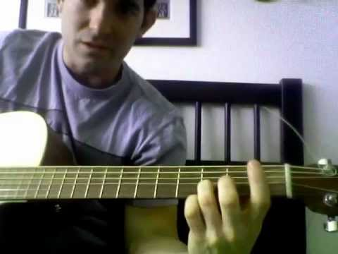 Guitar Chord Transitions - In Response To KNIGHTABRAXAS\' Comment ...
