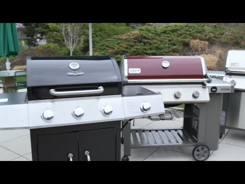 Consumer Reports: What to consider when buying a gas grill