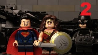 LEGO BATMAN v SUPERMAN: DAWN OF JUSTICE-PART 2