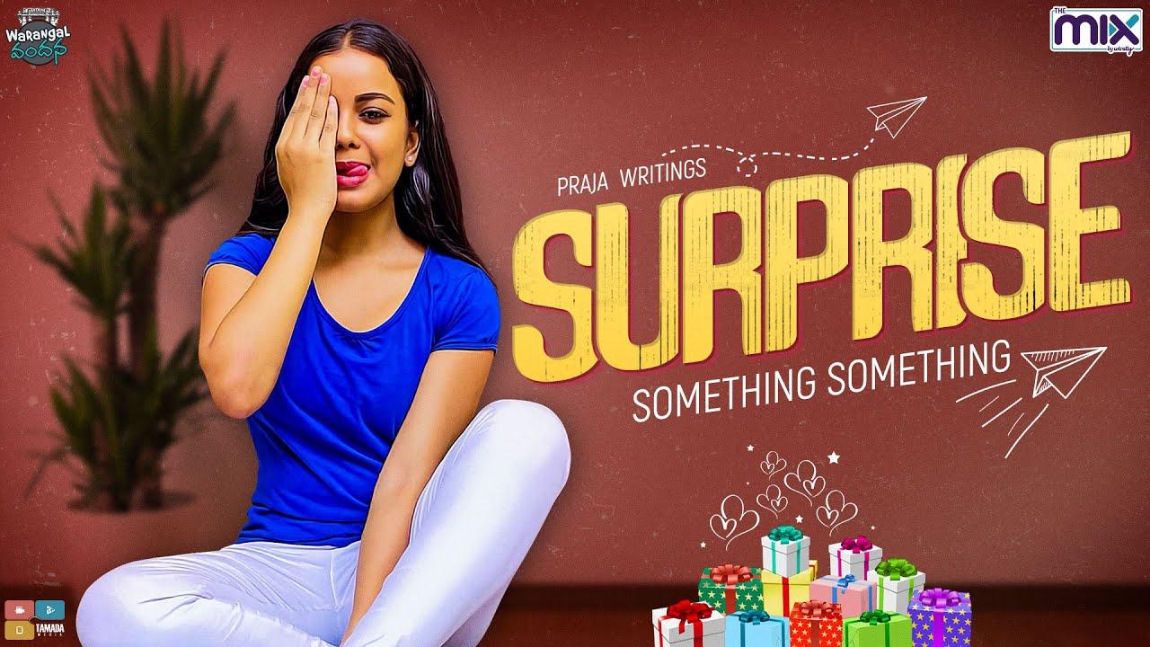 Surprise || EP 57 || Warangal Vandhana || The Mix By Wirally || Tamada Media