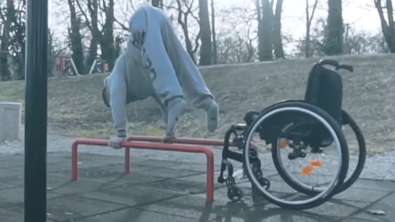Download 15 Mins Of People Doing Amazing Stunts   Nothing Is Impossible