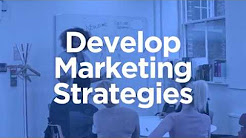 Hallmark University - Digital Marketing - Bachelor's Degree in Business Management Concentration