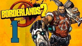 Borderlands 2 GamePlay Español - Clase Comando - Parte 1