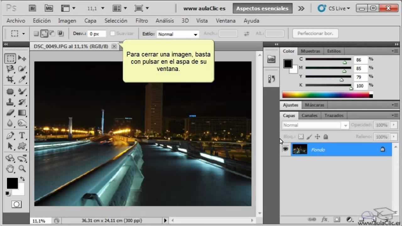 Crear un sketch para colorear en photoshop cs5 (principiantes.