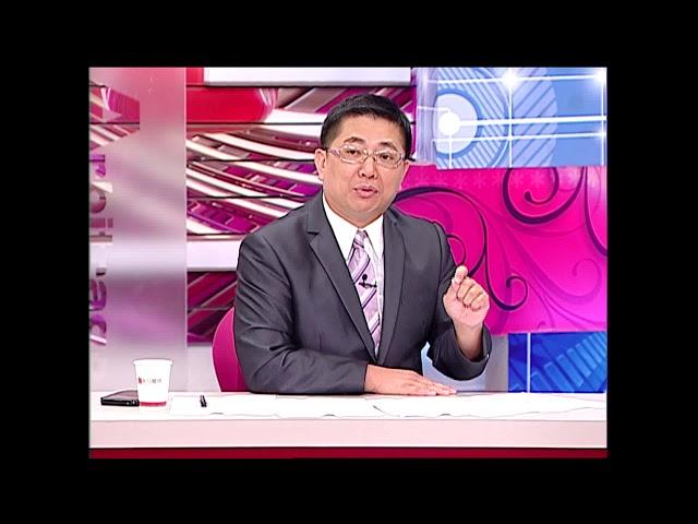 股海揚帆*王夢萍【蘋概股翻身揮別谷底?】20180526-3(杜富國×黃靖哲)