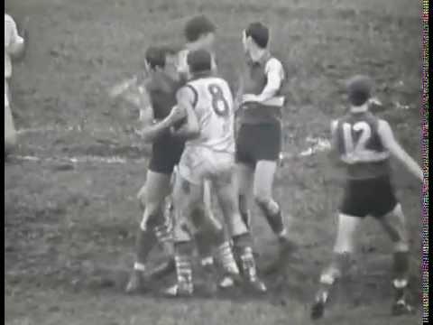 FNWB.com.au - 1968: Round 8, Footscray vs South Melbourne