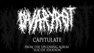 Ovaryrot  - Capitulate [Official Single Track]
