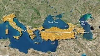 Азербайджанский газ пойдёт в Европу за 35 млрд. долларов - economy