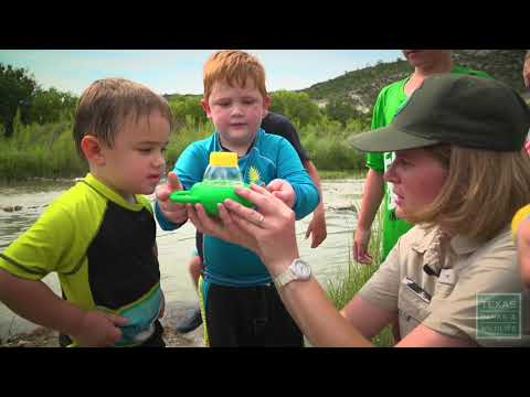South Llano River State Park - Texas Parks & Wildlife [Official]