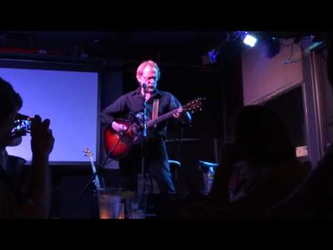Montage of Peter Tork Live at The Iridium 5/5/13 - Part 1