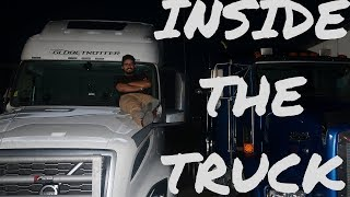 WHAT IS INSIDE THE TRUCK IN CANADA | IRMAN GILL |
