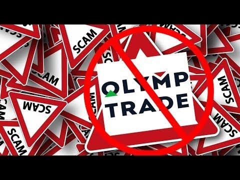 ОСТОРОЖНО! Олимп Трейд заблокировал мне аккаунт и не выплатил деньги