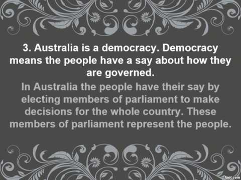 Government Of Australia modified 1