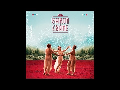 "Baron Crâne ""Electric Shades"" (New Full EP) 2016"